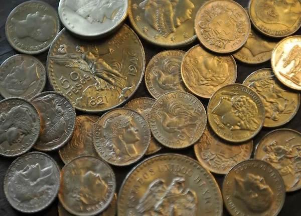 expertise de monnaie - numismatique cabon sur bordeaux et libourne