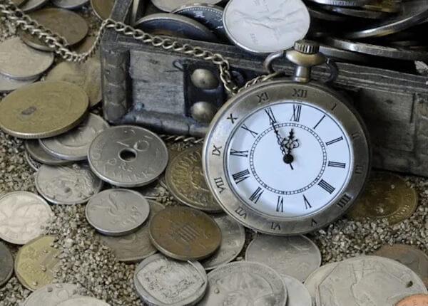 expertise de montres anciennes - numismatique cabon sur bordeaux et libourne